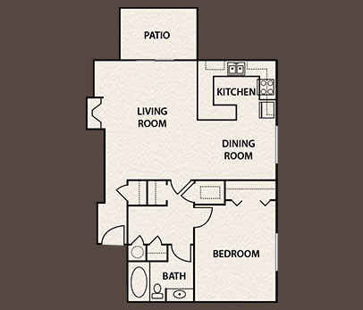 Estates at Wilhaggin Floor Plan A